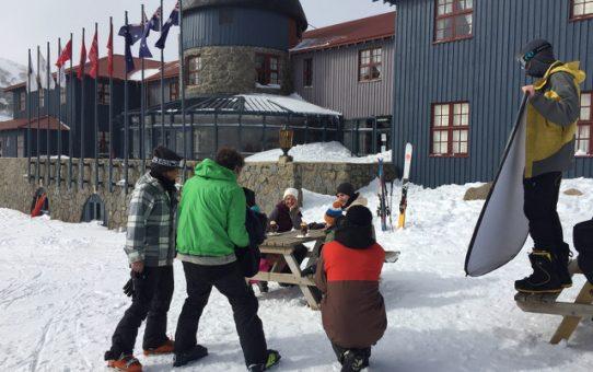 Far South Film Online Networking Event Snowy/Monaro