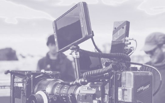 COVID Safe Guidelines for Film Crews