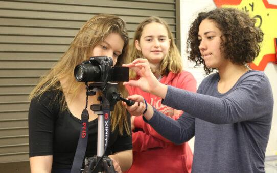 Shoot To Edit Workshop Bega